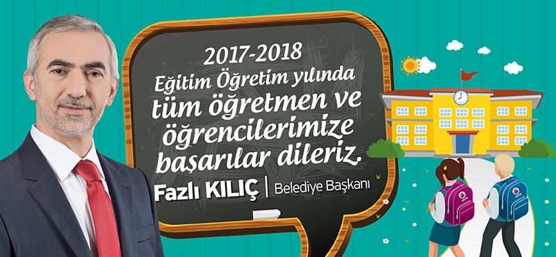 Eğitim Öğretim 2017 2018