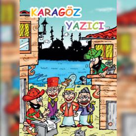 KARAGÖZ YAZICI