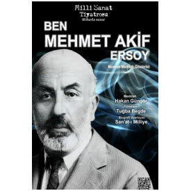 BEN MEHMET AKİF ERSOY