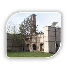 Merkez Mahallesi Saray Çamaşırhanesi Restorasyonu