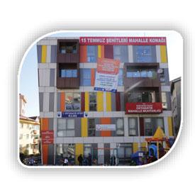 Ortabayır Mahallesi