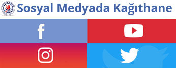 Sosyal Medyada Kağıthane