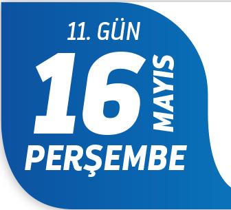 11. GÜN