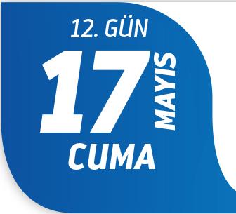 12. GÜN