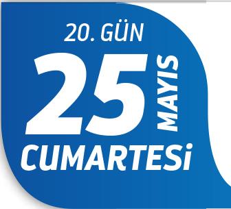 20. GÜN