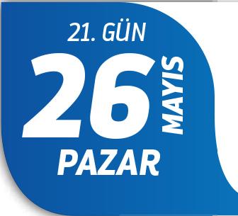 21. GÜN