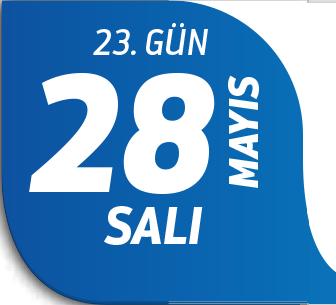 23. GÜN