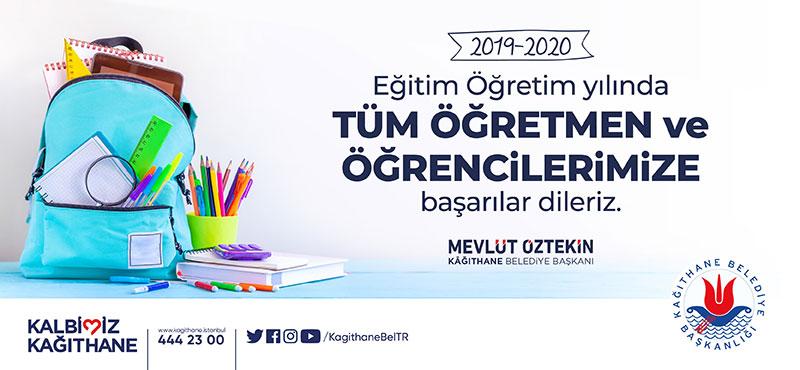 Eğitim Öğretim 2019 2020