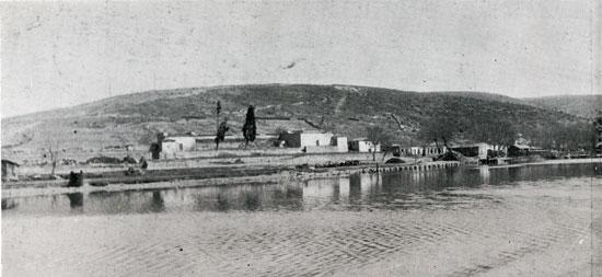 Kağıthane Baruthanesi