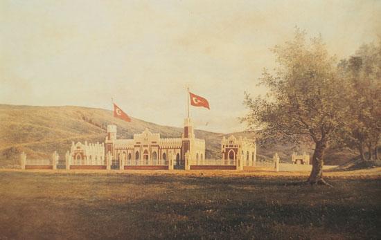 Poligon Sarayı