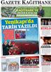 2016 Gazete Kağıthane Ağustos Sayısı Çıktı
