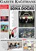 2017 Gazete Kağıthane Ağustos Sayısı Çıktı