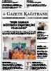 2018 Gazete Kağıthane Ağustos Sayısı Çıktı