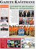2017 Gazete Kağıthane Ekim  Sayısı Çıktı