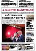 2018 Gazete Kağıthane Eylül Sayısı Çıktı