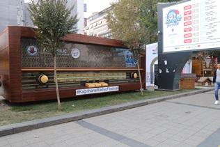 KAĞITHANE RADYO FESTİVALİ SONA ERDİ