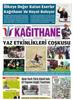 2013 Gazete Kağıthane Haziran Sayısı Çıktı