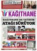 2015 Gazete Kağıthane Kasım Sayısı Çıktı