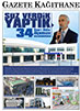 2017 Gazete Kağıthane Kasım Sayısı Çıktı