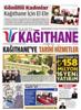 2013 Gazete Kağıthane Mart Sayısı Çıktı