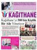 2012 Gazete Kağıthane Mayıs Sayısı Çıktı