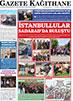 2017 Gazete Kağıthane Mayıs Sayısı Çıktı