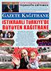 2018 Gazete Kağıthane Mayıs Sayısı Çıktı