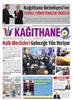 2013 Gazete Kağıthane Nisan Sayısı Çıktı