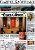 2016 Gazete Kağıthane Nisan Sayısı Çıktı