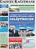 2017 Gazete Kağıthane Nisan Sayısı Çıktı