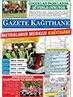 2018 Gazete Kağıthane Nisan Sayısı Çıktı