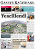 2016 Gazete Kağıthane Ocak Sayısı Çıktı