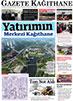 2017 Gazete Kağıthane Ocak Sayısı Çıktı