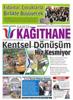 2013 Gazete Kağıthane Şubat Sayısı Çıktı
