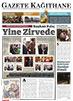 2016 Gazete Kağıthane Şubat Sayısı Çıktı