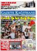 2018 Gazete Kağıthane Temmuz Sayısı Çıktı